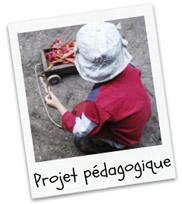 Notre projet pédagogique